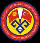 """Kyrgyz-Turk University """"Manas"""""""